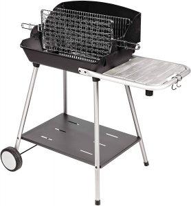Barbecue à charbon vertical Somagic Exel Duo