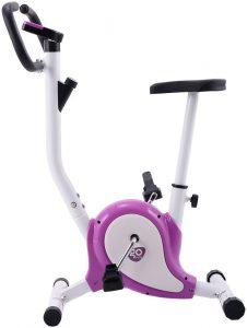 Blitzzauber 24 Ergometer Vélo de Fitness